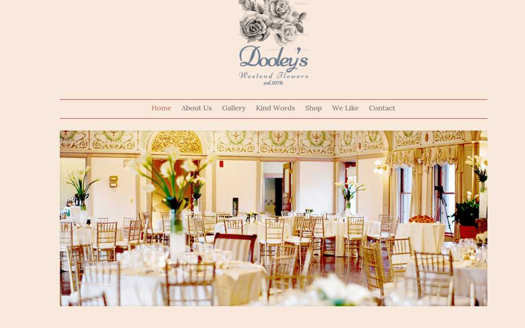 Dooley's Wedding Flowers