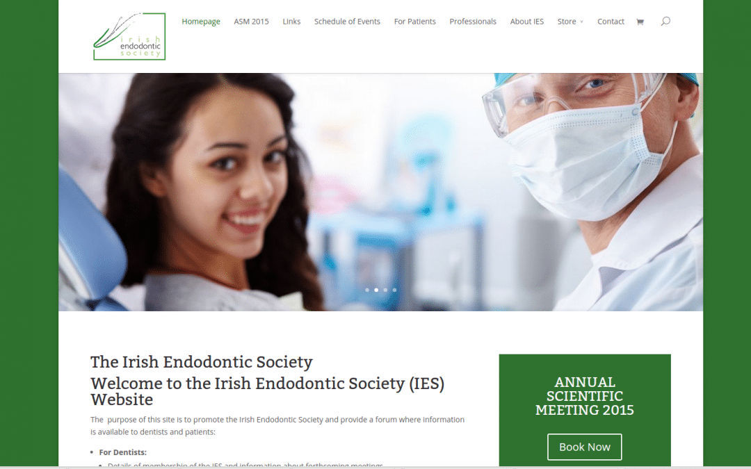 Irish Endodontic Society