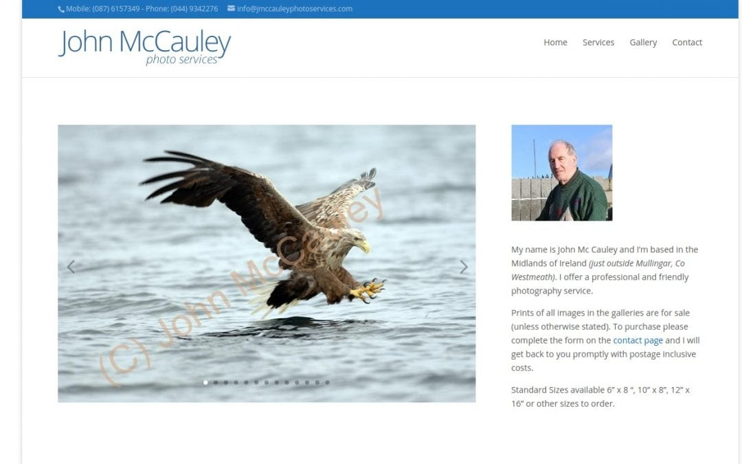 John McCauley Photo Services