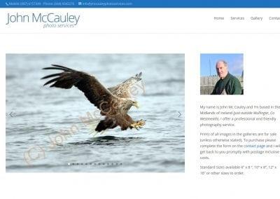 John McCauley Photo Services