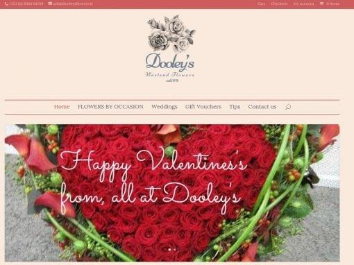 Dooley's Flowers Athlone
