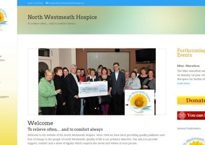 North Westmeath Hospice