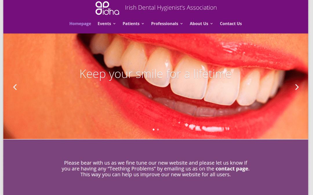Irish Dental Hygienists' Association