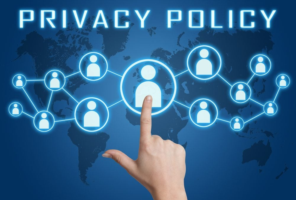 Privacy Policy handyweb.ie