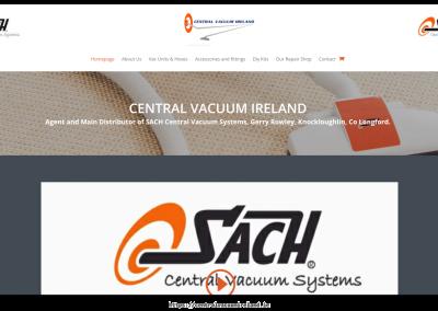 Central Vacuum Ireland