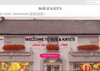 Bob & Kates